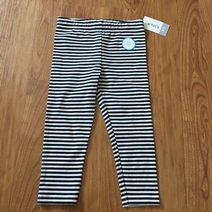 NWT Crop Leggings